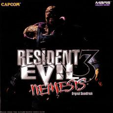Resident Evil 3: Nemesis: Original Soundtrack mp3 Soundtrack by Masami Ueda & Saori Maeda