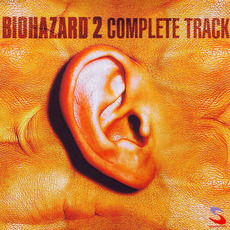 Biohazard 2 Complete Track mp3 Soundtrack by Masami Ueda, Shusaku Uchiyama & Syun Nishigaki