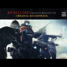 Resident Evil: Operation Raccoon City: Original Soundtrack by Shusaku Uchiyama