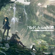 NieR:Automata Original Soundtrack mp3 Soundtrack by Various Artists