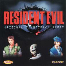Resident Evil: Original Soundtrack Remix by Makoto Tomozawa