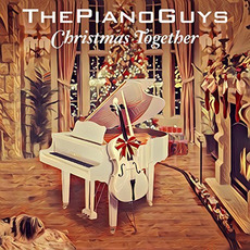 Christmas Together mp3 Album by The Piano Guys