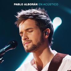 Pablo Alborán en acústico mp3 Album by Pablo Alborán