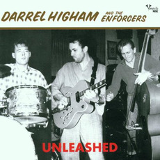 Unleashed mp3 Album by Darrel Higham