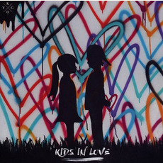 Kids in Love mp3 Album by Kygo