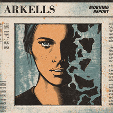 Morning Report (Deluxe Edition) mp3 Album by Arkells