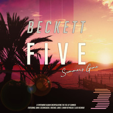 FIVE mp3 Album by Beckett
