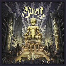 Ceremony & Devotion mp3 Live by Ghost (SWE)