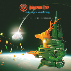 Jägermeister Galaxy Hunter mp3 Album by Nightcrawler
