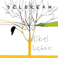 Mikel Laboa mp3 Album by Delorean