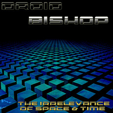 The Irrelevance of Space & Time mp3 Album by Droid Bishop