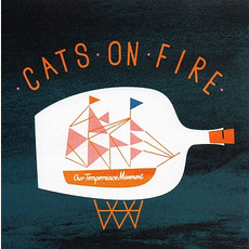 Our Temperance Movement mp3 Album by Cats on Fire