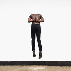 Aromanticism mp3 Album by Moses Sumney