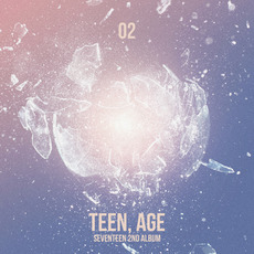 TEEN, AGE mp3 Album by Seventeen