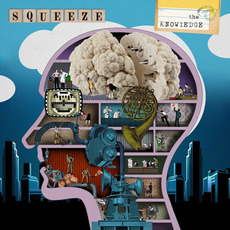 The Knowledge mp3 Album by Squeeze