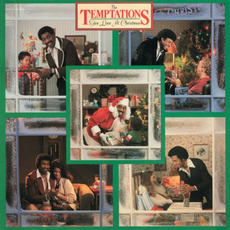 Give Love at Christmas (Remastered) mp3 Album by The Temptations