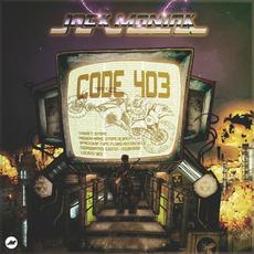 Code 403 mp3 Album by Jack Maniak