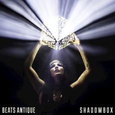 Shadowbox mp3 Album by Beats Antique