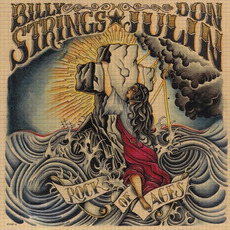 Rock of Ages by Billy Strings & Don Julin