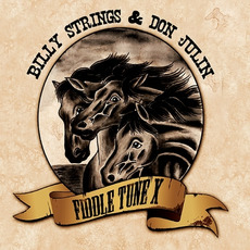 Fiddle Tune X by Billy Strings & Don Julin