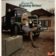 Highway Driver mp3 Album by Randy Pie