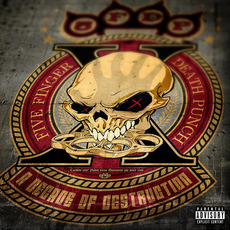 A Decade of Destruction mp3 Artist Compilation by Five Finger Death Punch