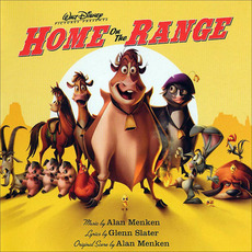 Home on the Range mp3 Soundtrack by Various Artists