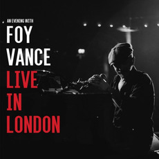 Live In London mp3 Live by Foy Vance