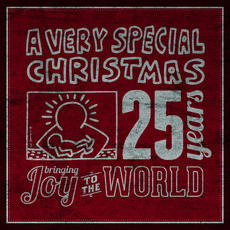 A Very Special Christmas: 25 Years Bringing Joy to the World mp3 Compilation by Various Artists