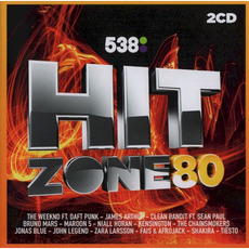 Radio 538 Hitzone 80 mp3 Compilation by Various Artists