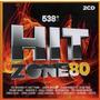 Radio 538 Hitzone 80