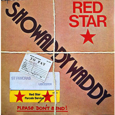 Red Star (Re-Issue) mp3 Album by Showaddywaddy
