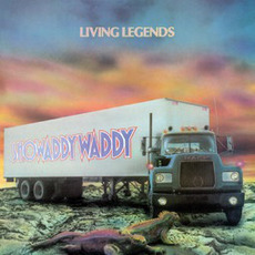 Living Legends (Re-Issue) mp3 Album by Showaddywaddy