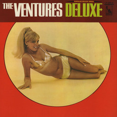 Deluxe (Japanese Edition) mp3 Album by The Ventures