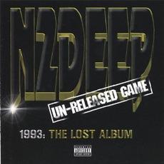 Unreleased Game 1993: The Lost Album by N2DEEP