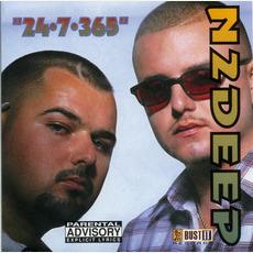24-7-365 by N2DEEP
