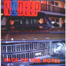 Back to the Hotel by N2DEEP
