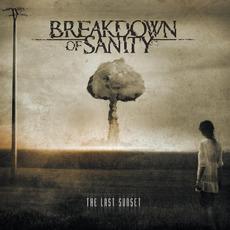 The Last Sunset mp3 Album by Breakdown Of Sanity