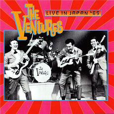 Live in Japan '65 mp3 Live by The Ventures