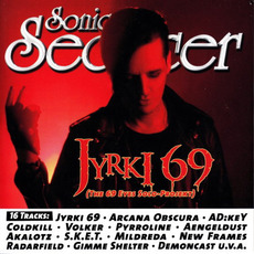 Sonic Seducer: Cold Hands Seduction, Volume 189 mp3 Compilation by Various Artists