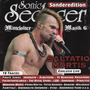 Sonic Seducer: Cold Hands Seduction, Volume 190