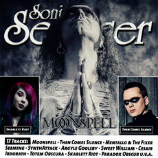 Sonic Seducer: Cold Hands Seduction, Volume 193 mp3 Compilation by Various Artists