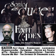 Sonic Seducer: Cold Hands Seduction, Volume 191 mp3 Compilation by Various Artists