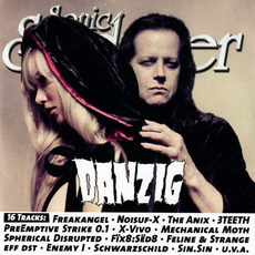Sonic Seducer: Cold Hands Seduction, Volume 188 mp3 Compilation by Various Artists
