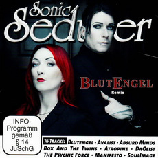 Sonic Seducer: Cold Hands Seduction, Volume 185 mp3 Compilation by Various Artists