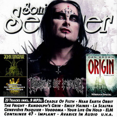 Sonic Seducer: Cold Hands Seduction, Volume 192 mp3 Compilation by Various Artists