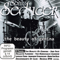 Sonic Seducer: Cold Hands Seduction, Volume 186 by Various Artists