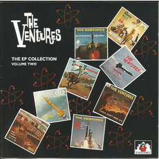 The EP Collection, Vol. 2 mp3 Artist Compilation by The Ventures