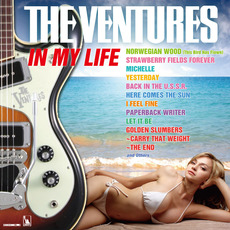 In My Life mp3 Artist Compilation by The Ventures