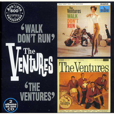 Walk, Don't Run / The Ventures mp3 Artist Compilation by The Ventures